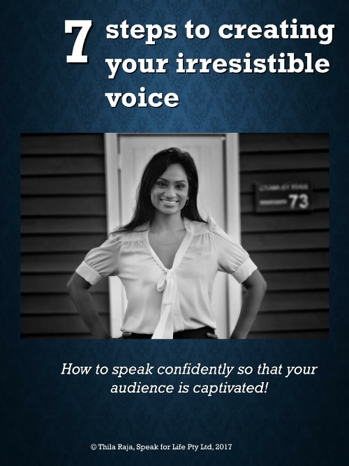 7steps to creating your irresistible voice cover
